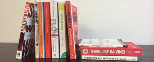 The 10 Best Books on Creativity (To enrich your mind)