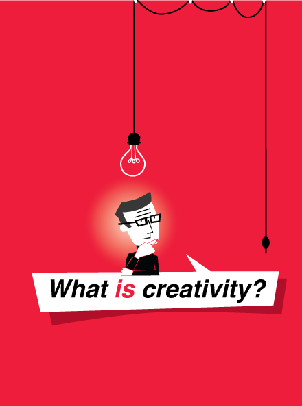 What is Creativity?